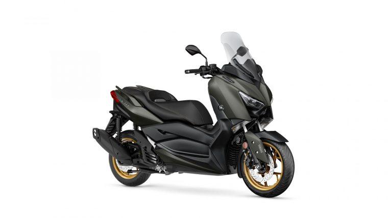 Yamaha-XMAX-125-Tech-Camo-2021-Dumke-Luett-Hamburg-Vertragshaendler